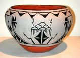 Peublo Pottery, Acoma, Hopi, Santa Domingo, Santa Clara, Jemez and Cochiti at Native American Trading Company