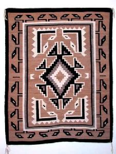Two Gray Hills Native American Trading Company, Where you have a large selection of Tapestries,Blankets and Rugs to choose from